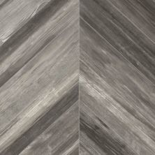 Armstrong Cushionstep Better Chevron Forest Wolfe Gray B3386401