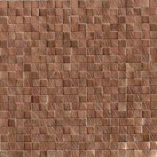 Daltile Structure Copper 1/2 x 1/2 3D Cube ST711212HLMS1P