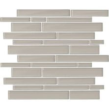 Daltile Amity Grey Gray/Black AM52LNRANMS1P
