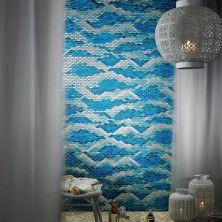 Daltile City Lights Duna Capri Blue CL49445156