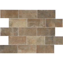 Daltile Brickwork Patio Beige/Taupe BW03481P