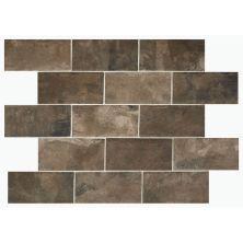 Daltile Brickwork Corridor BW06481P