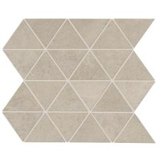 Daltile Chord Canon Grey Gray/Black CH2233TRIAMS1P2