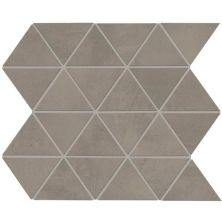 Daltile Chord Forte Grey Gray/Black CH2533TRIAMS1P2