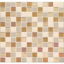 Daltile Coastal Keystones Island Harvest 1 x 1 Mosaic CK9111SWATCHCD