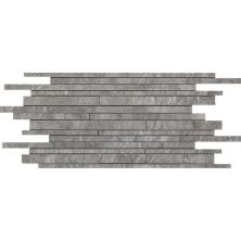 Daltile Consulate Premier Grey Gray/Black CS051224MS1P