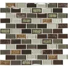 Daltile Crystal Shores Hazel Harbor Brown CS9421BJMS1P