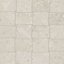 Daltile Dignitary Luminary White White/Cream DR071212MS1P