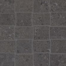 Daltile Dignitary Governor Black Gray/Black DR111212MS1P