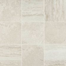 Daltile Exquisite Ivory White/Cream EQ1024241P6