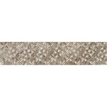 Daltile Exquisite 2 x 9 Wall/Floor Dark Decorative Accent EQ1529DECO1P
