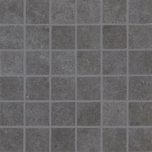 Daltile Haut Monde Empire Black Gray/Black HM061212MS1P