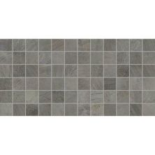Daltile Ironcraft Charcoal Grey Gray/Black IC1322SWATCH