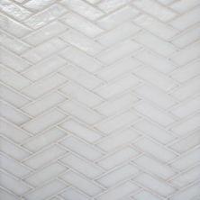 Daltile Illuminary Icicle White IL0113HERSWCHCD