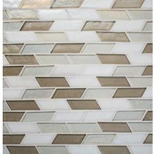 Daltile Illuminary Allusion Blend IL9613OSCSWCHCD