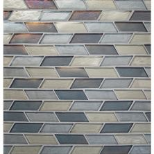 Daltile Illuminary Radiance Blend Gray/Black IL9713OSCSWCHCD