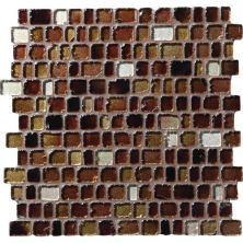 Daltile Jewel Tide Cobblestone Brown JT061RANDMS1P