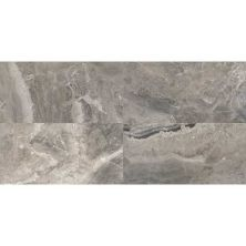 Daltile Marble Attache Crux Gray/Black MA8424481L
