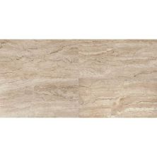 Daltile Marble Attache Travertine Beige/Taupe MA8524481L