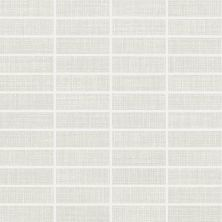 Daltile Fabric Art Modern Textile White MT5013SWATCH