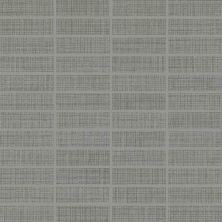 Daltile Fabric Art Modern Textile Medium Gray Gray/Black MT5313SWATCH