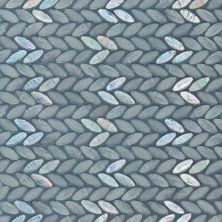 Daltile City Lights Herringbone London Gray/Black CL56445158