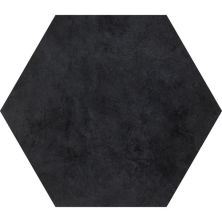 Daltile Bee Hive Black P0112420HEX1P