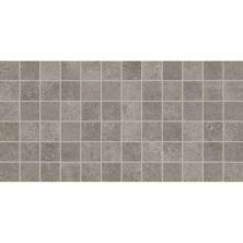 Daltile Reminiscent Reclaimed Gray Gray/Black RM2322SWATCH