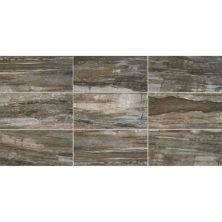 Daltile River Marble Smoky River Gray/Black RM948361L