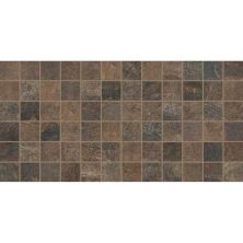 Daltile Slate Attache Multi Brown SA0822MS1P2
