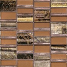 Daltile Tiger Eye Siberian Copper TE31BLRANDMS1P