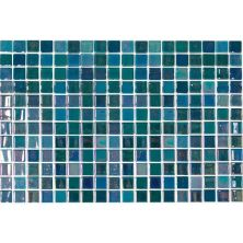 Daltile Uptown Glass Pearl Blue UP1511MS1P