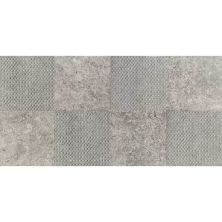 Daltile Valor Gallant Gray Accent VR03DECO1P