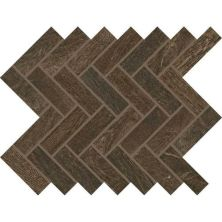 Daltile Woodbridge Chestnut Brown WB9813HERMS1P2