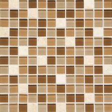 Daltile Mosaic Traditions Caramelo BP9511MS1P
