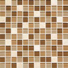 Daltile Mosaic Traditions Caramelo BP9534112BJMS1P