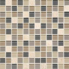 Daltile Mosaic Traditions Skyline BP9911MS1P