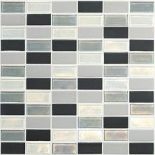 Daltile Coastal Keystones Tropical Thunder 2 X 1 Stra Green CK8821PM1P