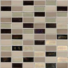 Daltile Coastal Keystones Sunset Cove 2 x 1 StraightJoint Mosaic CK8921PM1P