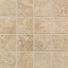 Daltile Continental Slate Egyptian Beige Mosaic CS5033MS1P