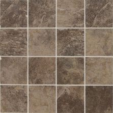 Daltile Continental Slate Moroccan Brown Mosaic Brown CS5533MS1P