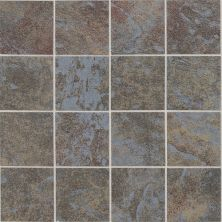 Daltile Continental Slate Tuscan Blue Mosaic Blue/Purple CS5633MS1P