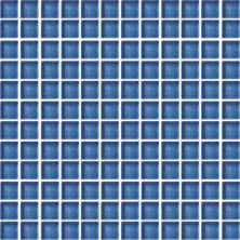 Daltile Color Wave Twilight Blue CW1421BJMS1P