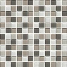 Daltile Color Wave Soft Cashmere Gray/Black CW22361P
