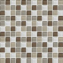 Daltile Color Wave Downtown Oasis Gray/Black CW23361P