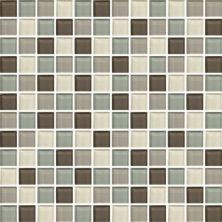 Daltile Color Wave Sweet Escape Gray/Black CW24361P