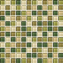 Daltile Color Wave Rain Forest Green CW25361P