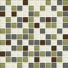 Daltile Color Wave Autumn Trail Gray/Black CW26361P