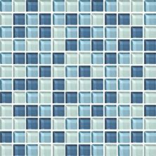 Daltile Color Wave Winter Blues Blue CW27361P