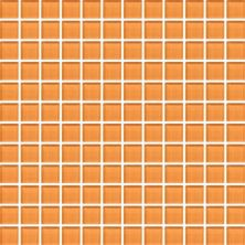 Daltile Color Wave Russet Orange Red/Orange CW29361P